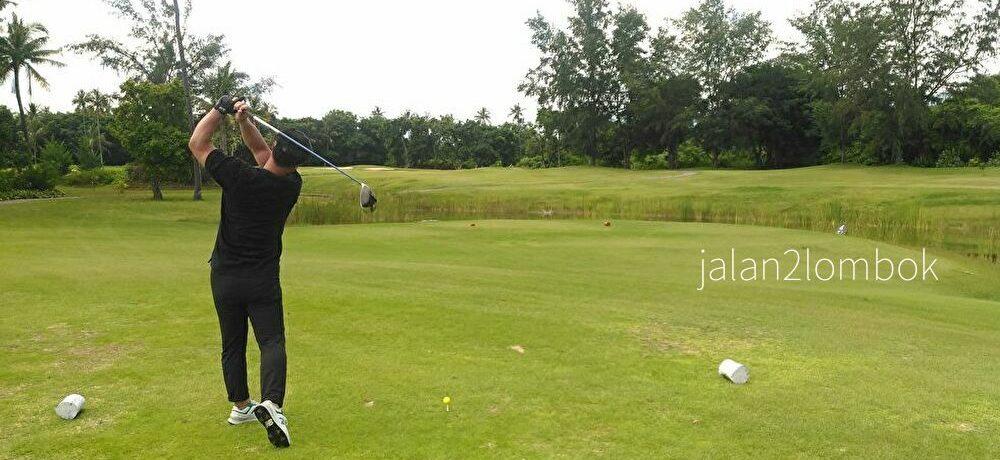 ゴルフ Golf